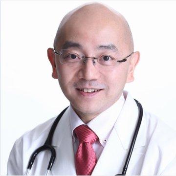 「薬が苦手な方も安心ですね」と大谷義夫院長