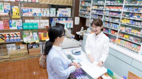 市販薬で知っておくこと 資格と種類で購入方法は変わる