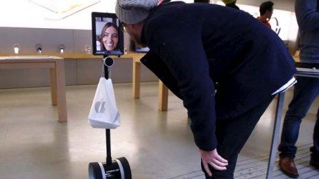 ロボットが余命宣告する時代 医師と患者の関係良好の期待も
