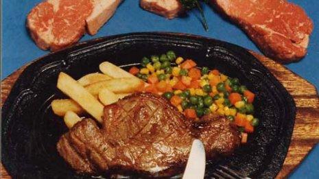 79歳の人気医師が断言「週2回のステーキが元気の源です」
