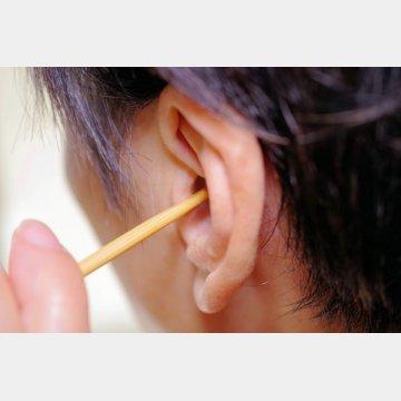 耳掃除は月1回程度で十分