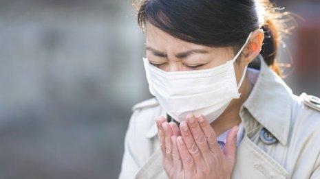 がん専門誌に論文掲載 花粉症はがんの予防になっている?