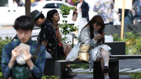 韓国学会誌に掲載 日本人大学生「スマホ依存」の実態は?