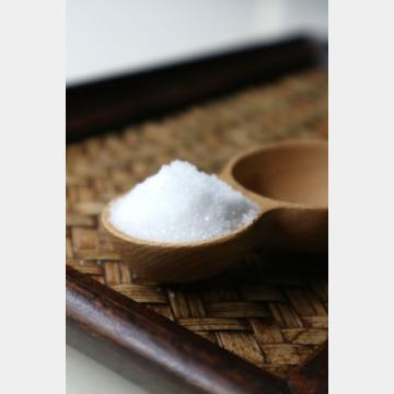 WHOの塩分推奨値は「1日5g未満」
