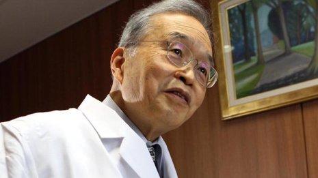 都立駒込病院の佐々木常雄名誉院長