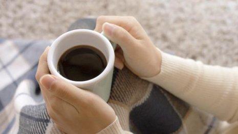 お茶やコーヒーの適温は?