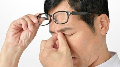 白内障なら細隙灯顕微鏡検査 失明原因の4疾患の検査法は?