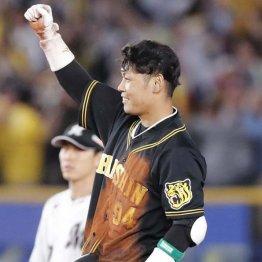 阪神原口は一軍復帰 若年発症の大腸がんは35%が遺伝性