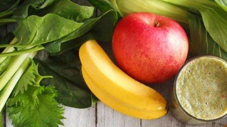 穀物、野菜、果物…それぞれの炭水化物の割合はどれくらい