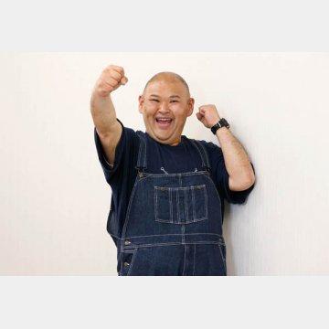 「安田大サーカス」のHIROさん