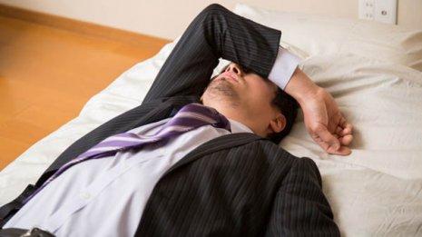 意思の弱さでも癖でもない ダイエットの成否は睡眠が握る