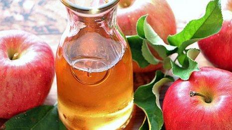 塩分4%減と同様効果 注目のお酢を毎日摂る場合の注意点は