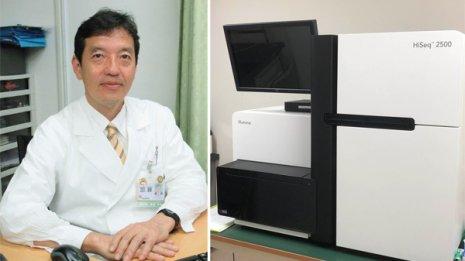 がんゲノム医療 保険適用された遺伝子パネル検査が本格始動