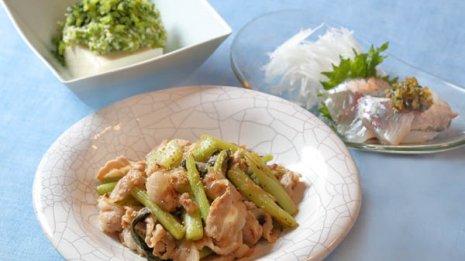 【野沢菜漬け】植物性乳酸菌とビタミンB1で整腸と疲労回復