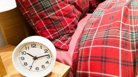 死亡リスク増加の報告 「夜型」の生活は本当に体に悪いのか