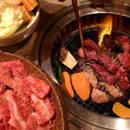 重要な栄養素も多く含まれている 赤身の肉は体に悪いのか