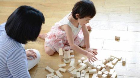 「好きな遊びを好きなだけ」子供が引きこもらない育て方