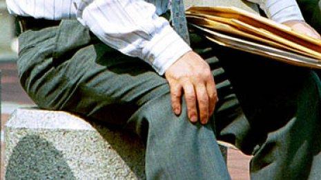 【末梢動脈疾患】クーラーで体より足が冷たくなる人は危険