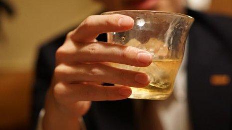 γ-GTPが100くらいなら減酒で改善 三日坊主を防ぐコツとは