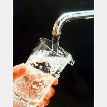 普通の水が一番か?