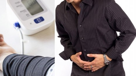 正常域でも医師は警戒 空腹時血糖値は100超えで要注意