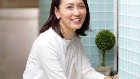 「赤ちゃんは元気です」と言われ安堵…岡田薫さん語る卵巣茎捻転