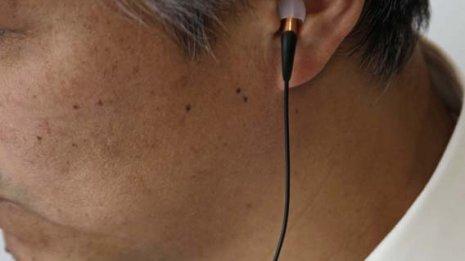 【耳】ヘッドホン難聴に要注意 11億人の若者に難聴リスク