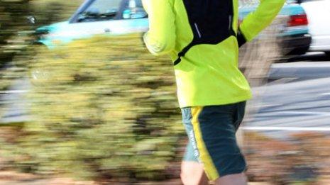 9月にジョギングを始めてはいけない 医師が挙げる理由5つ