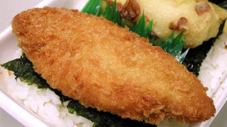 給食の白身フライで痺れが…魚のヒスタミン中毒を防ぐ知恵