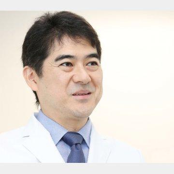 東京慈恵医科大学の坂本昌也准教授