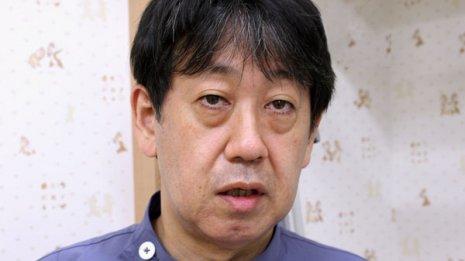 「ミルディス小児科耳鼻科」院長の平野浩二氏