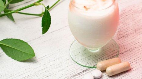 ビタミンDをサプリメントで大量に取ると逆に骨が減る?