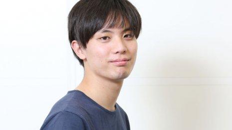 岩永達彦さん