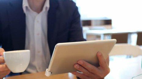 Webサービス同士を連携できる「IFTTT」にユーザー登録する