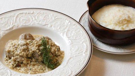 豊富な栄養素を余さず生かすフランスの家庭料理の知恵