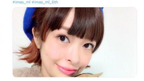 小笠原早紀さんは早期復帰 舌がんは口内炎放置が要因にも