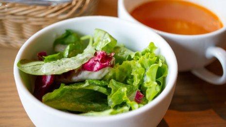 脳卒中が増加?菜食主義のダイエットが健康に与える影響は