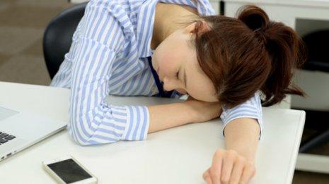 3500人を調査 1日1~2回の昼寝をする人は心臓病のリスク減