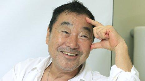"""入院7回心筋梗塞で手術4回 山岸伸さんは""""病気のデパート"""""""
