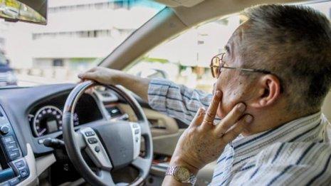 クルマの運転やめた高齢者は要介護認定のリスクが高まる?