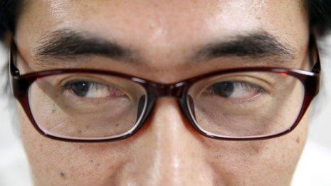 考案はノーベル賞受賞者 ガボール・アイで8割が視力改善