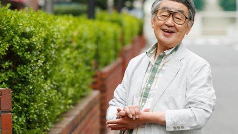 伊奈かっぺいさんは脳梗塞で「病気ネタがたくさんできた」