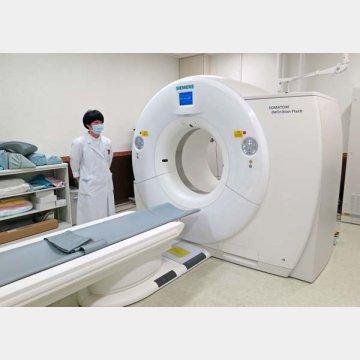 最新ガイドラインは造形CT検査