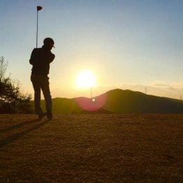 「ゴルフ」「温泉」「ビール」の3点セットが脳卒中を招く理由