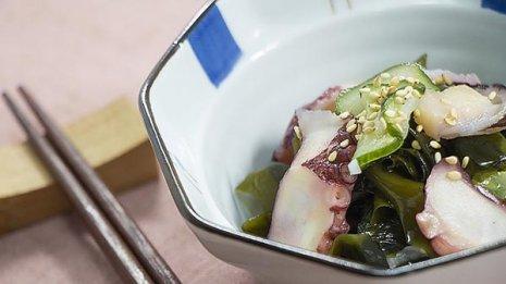 ミネラル豊富で低カロリーだが…海藻が健康に良いは本当か