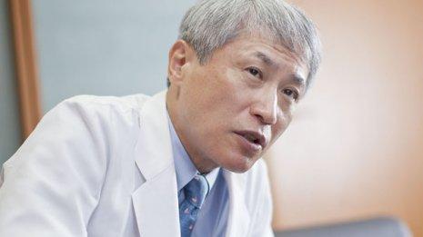 中国の患者は日本ではありえない量の薬を処方されていた