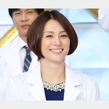 「ドクターX」大門未知子役の米倉涼子