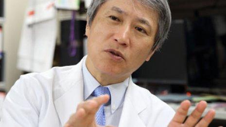iPS細胞を使った重症心不全治療の臨床試験に期待している