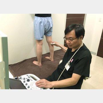 東京血管外科クリニック・榊原直樹医師
