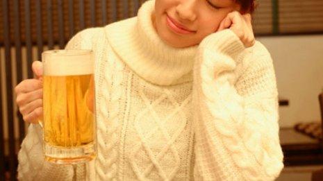 飲酒で赤ら顔になる人は黄連解毒湯 二日酔いで保険適応も